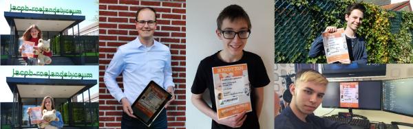 winnaars 3i Award 2020